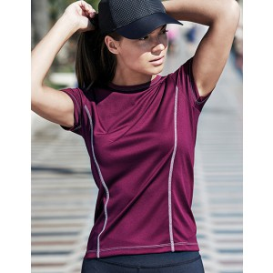 TJ7006 Performance T Women
